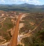 Site de Goro Nickel en Nouvelle-Calédonie © R. Dick