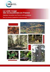 Liste rouge des écosystèmes