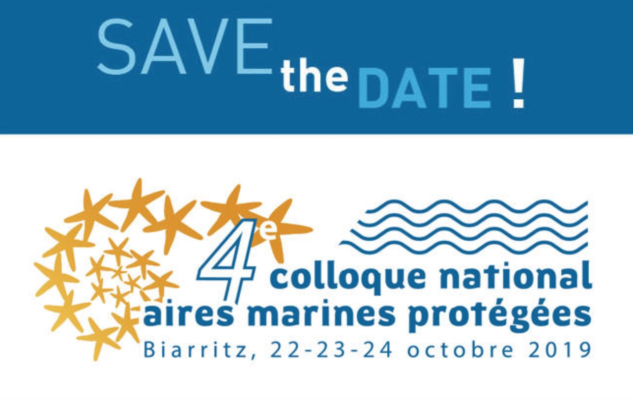 colloque national des aires marines protégées