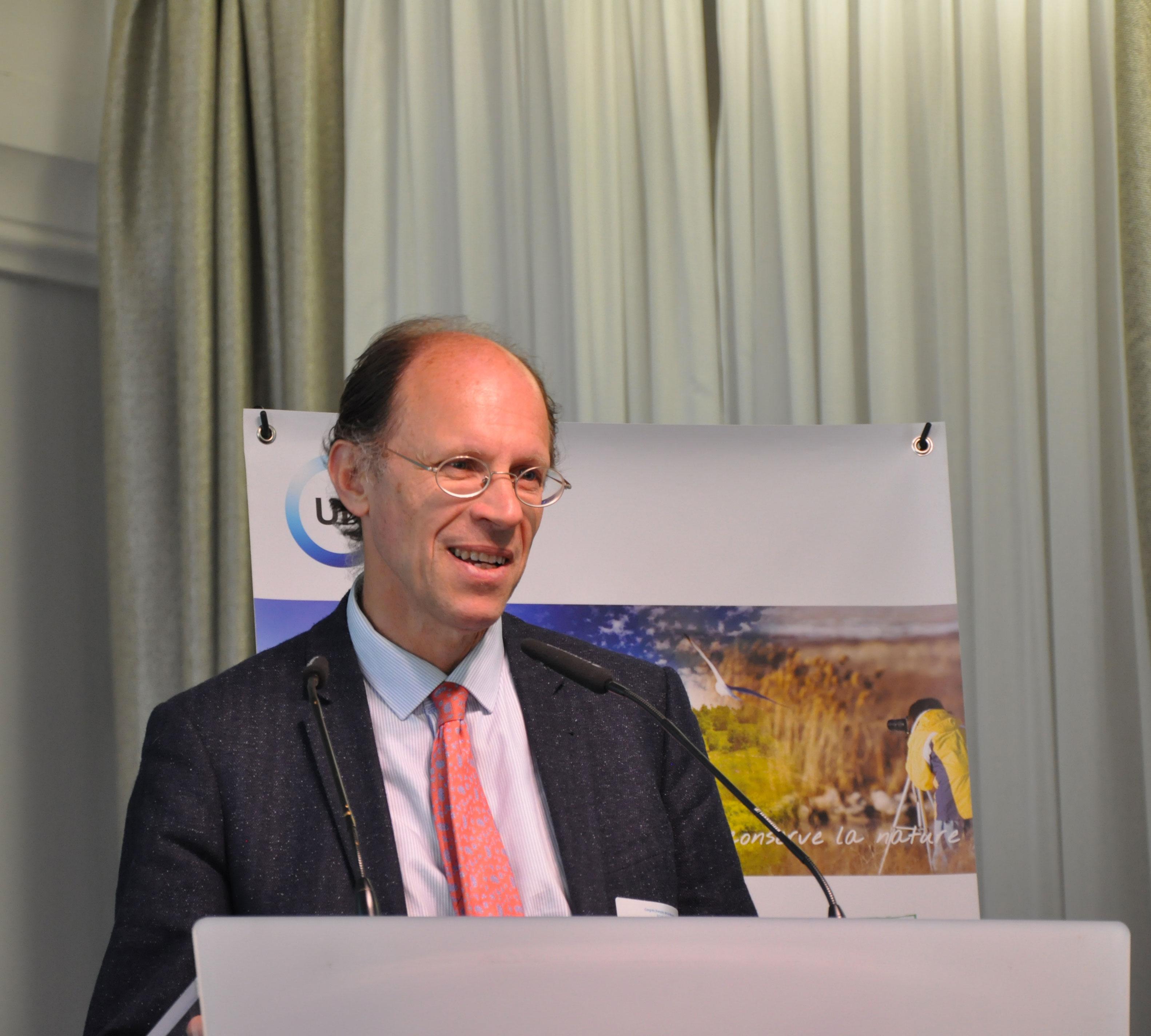 Congrès français de l'UICN