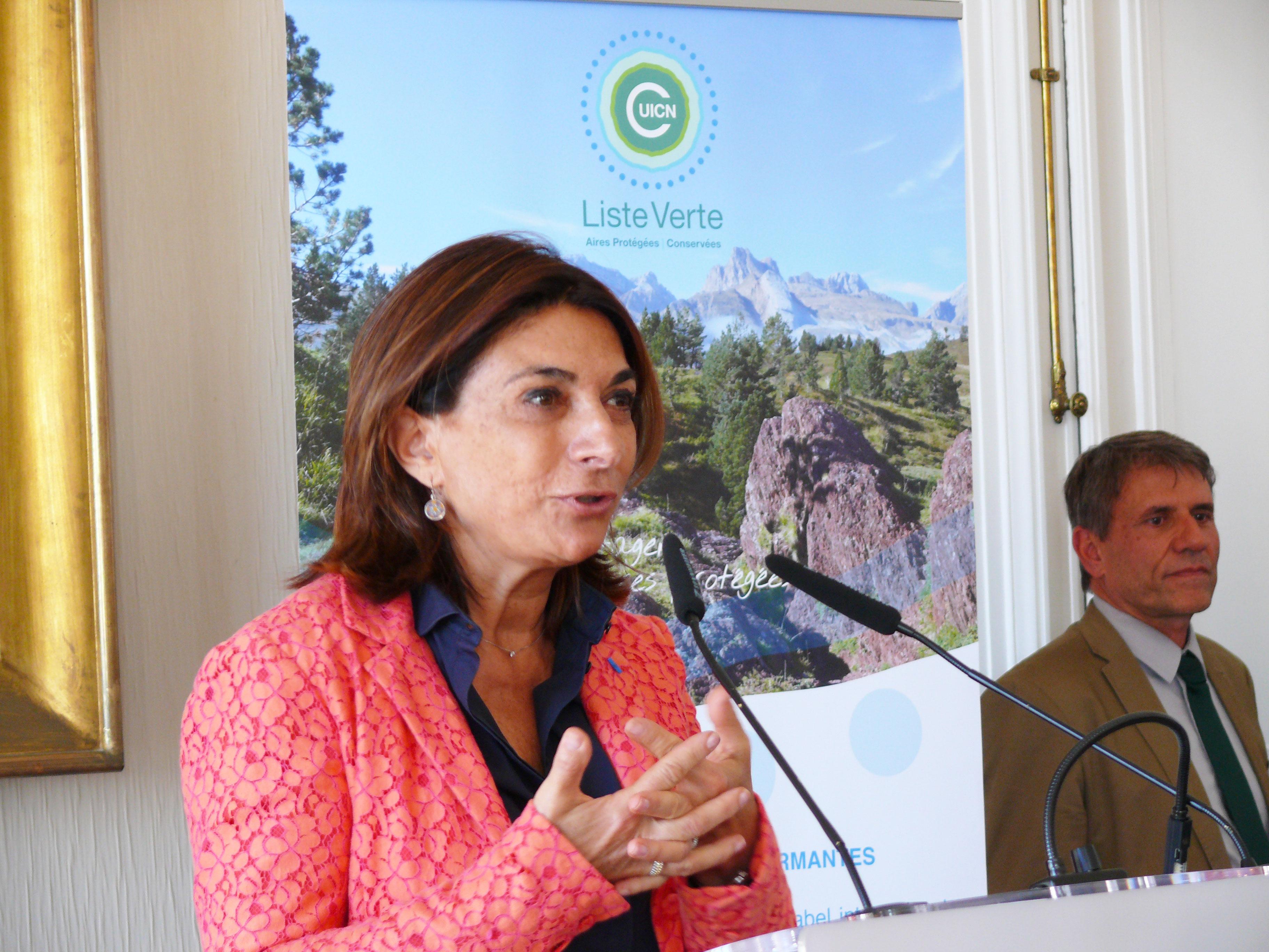 congrès français de la nature