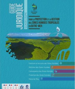 Guide juridique Guadeloupe