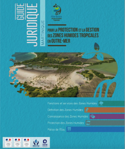 Guide juridique Martinique