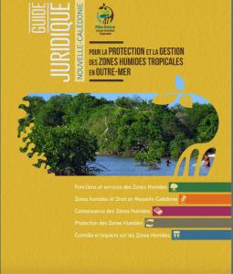 Guide juridique Nouvelle-Calédonie