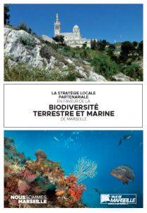 Stratégie locale partenariale Marseille Biodiv