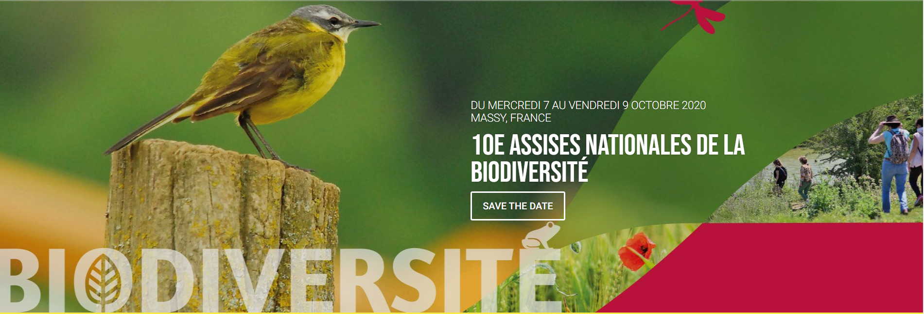 10iemes Assises antionales de la biodiversité